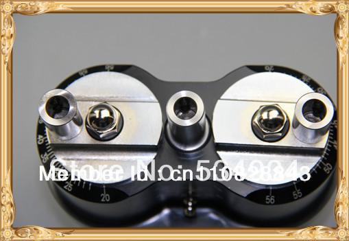 PLA-368 Protean adjustable woodworking boring head for woodworking hinge machine  woodworking drilling head