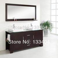 2014 Promotion Bathroom Cabinet (X-057)