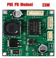 ip camera wireless outdoor poe module/IEEE 802.3af/endspan/midspan