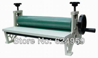 Big cots 380 laminating machine heat-mounted machine mounted membrane laminator peritoneally machine