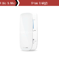 Dedicated & Portable 150Mbps 5200mAh Battery TP-LINK TL-MR12U Power Bank 3G WiFi Router