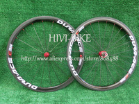 New C35 Road bike 3K full carbon bicycle wheelset tubular rim carbon wheelset 700C (38mm)+spokes+hubs free ship