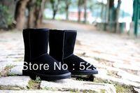Hot sale Women's 5825 Classic short Snow boots,women shoes,women boots, boot (1pcs)