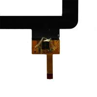 8 mv80 capacitive touch screen handwritten screen n3708a black