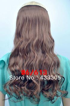 Cheap Medium Brown Hair Extensions 115