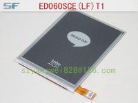original New PVI 6 inch ED060SCE(LF)T1 E-ink book screen For amazon NOOK2 screen