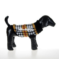 New 2013 Pet Clothes Winter Dog Cat Clothes Knitted Jumper Sweater