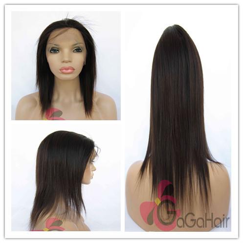 Clearance Human Hair Wigs 100