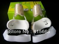 Free Shipping 100pairs/lot Profoot Goodnight Bunion Toe Positioners Bunion Regulator Bunion Splint wholesale