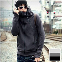 New 2013 autumn -summer plus size sport suit men hoodie wholesale and freeshipping[T3009]