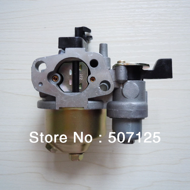 carburetor for gx160 honda generators, 168F, 170F, 6.5HP-7.5HP, for gasoline generator, oil switch, best brand, huayi(China (Mainland))