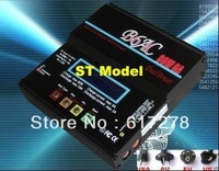 wholesale B6AC 80W B6 2s-6s 7.4V 22.2V Digital RC Lipo NiMh Battery Balance Charger AC POWER Adapter 3S 11.1V Low shipping