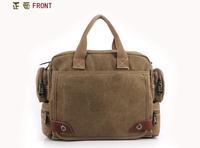 free shipping new 2013 handbags men luggage & travel bags fashion canvas totes F619