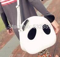 NB048 - Women's Spring Handbag Fashion Bag Panda Bag Female Shoulder Bag Messenger Bag Vintage