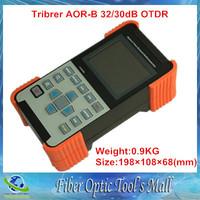 3-year Warranty Tribrer AOR-500B 32/30dB SM Mini Optical OTDR