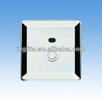 Hot Sell!!! Sensor & Mechanical Push Button Flush Valve ING-9319