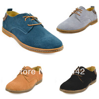 2013 New Spring Autumn Fashion Sneakers For Men Daily Casual Shoes Male Breathable Shoes Size 40-44  Wholesale 16800