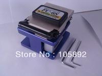 Free shipping high-precision Optical Fiber Cleaver / Optical fiber cutting knife / Cleaver Fiber Cutter
