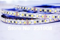Wholesale free shipping 10 lots 5m 150LED 5050 SMD 12V flexible light 60led/m LED strip, white/warm white/blue/green/red/yellow