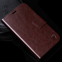 HOT High Quality Genuine Leather case cover for OPPO X909 Find 5,Free shipping