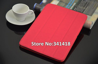 Hot Selling 3 Fold Printing Stand Case For Samsung Galaxy Tab 3 10 1 P5200 P5210 Leather Book Cover DHL free shipping(10pcs)