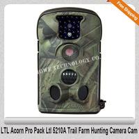 Free Shipping!! LTL Acorn Pro Pack Ltl 5210A Trail Farm Hunting Camera Cam