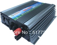 Freeshipping 500w windmill tie-grid inverter DC24V-30V to AC90V-180V 500w wind turbine grid-tie inverter CE ROHS / Freeshipping