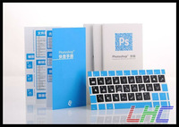 photoshop sticker PS keyboard sticker photoshop keyboard shortcuts sticker new and hot free shipping