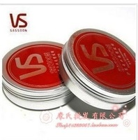 Hot Sale Small Wholesale Vs sassoon pomade ofdynamism style fluffy long lasting shaping waxes wax pomade