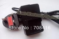 10pcs,NP-BG1 NP-FG1 battery Charger  BC-CSGE CSGE BC-CSG travel wall camera charger for sony DSC-N1 W50 W100,US/EU/UK/AU plug
