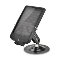 New Ltl-SUN Solar Charger for Ltl Scouting Cameras with Bracket P0004361 Free Shipping