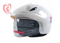 motorcycle helmet Open Face helmet men and women Helmet,Scooter Helmet,Free shpping