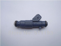 HIGH Performance Fuel Injector/Nozzle Replacement for OEM 0280156263 for Chery QQ6 for directly sale
