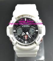 Free shipping G SHORS Brand Multi-functional 30M Waterproof Digital Sports LED pointer Men Women Digital electronic Watch 763
