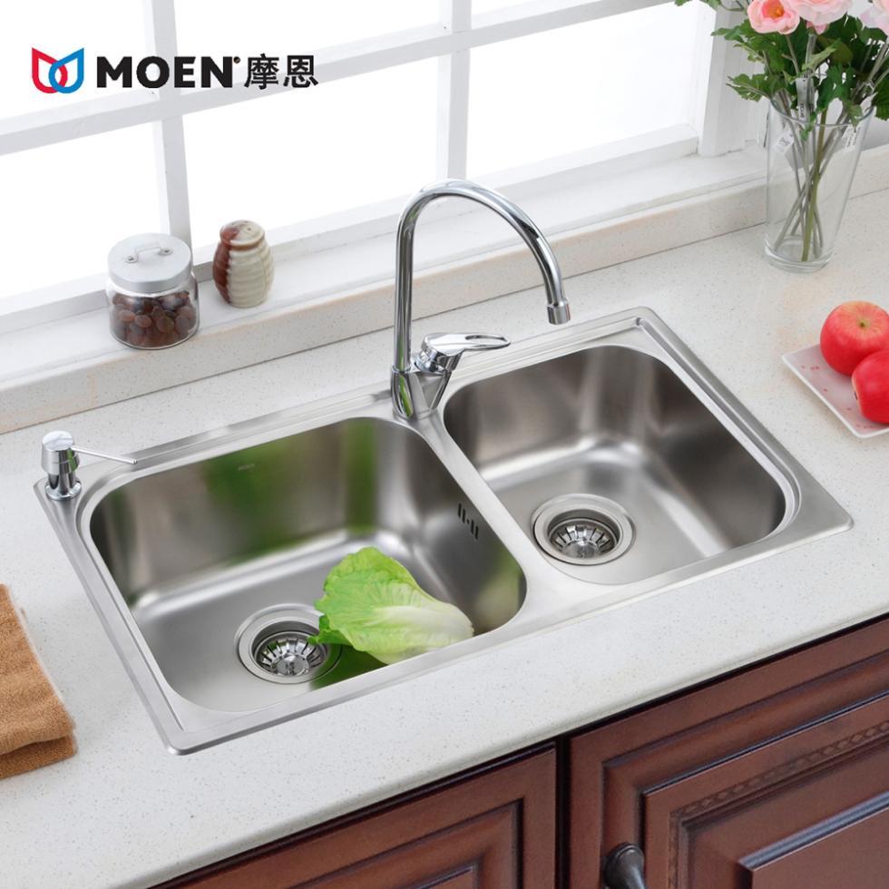 kitchen sinks lavabo kichen hand sink plug all include 2 sink kitchen