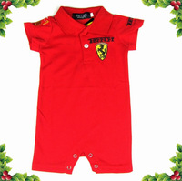 Free Shipping New Arrival 2014 Brand Outfit Clothes Baby's One Piece Weatherproof Winter Romper