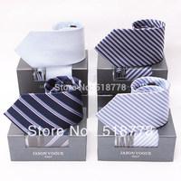 Hot! New 2014 Mens Silk Ties gravatas masculinas casual Waterproof Top brand Silk Neckties Men's Business Suits tie for men Free