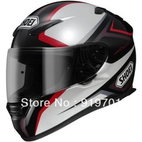 cool Chroma xr-1100 shoei motorcycle helmet