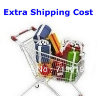For extra shipping fee COST