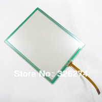 BH200 Touch Screen/Copier Parts For Konica Minolta Bizhub BH 250 350 Touch Screen For Minolta BH200 BH250 BH350 touch panel