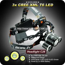 popular light headlight