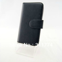 Wallet Stand Lichee Leather Case For Motorola Moto Xphone XT1060 XT1058, Mix Color