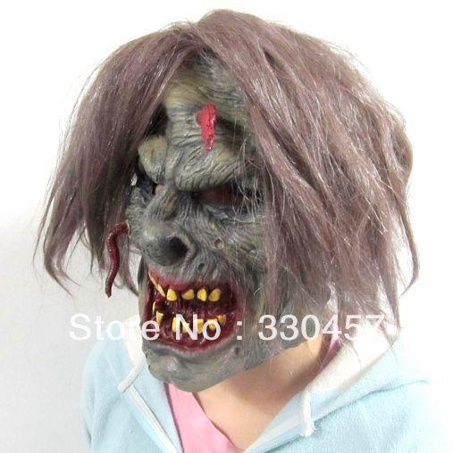 Le masque pour les cheveux le renforcement de la bulbe