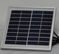 3w mono solar panel /solar module /solar cells /solar battery