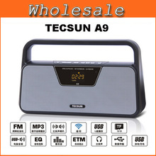 portable receiver price