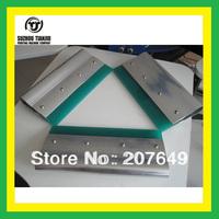 TJ Screen Printing Aliuminium Handle Squeegee(Length=33cm)