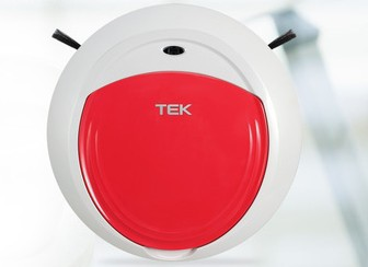 Tek sweeper home smart automatic robot vacuum cleaner   ultra-thin mute   Slim robot free shipping