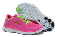 Free Run 5.0 Barefoot V3 Women Shoes!Free Shipping New 2013 Women's Brand Running Shoes Sport Shoes Athletic Shoes,Size 36-39