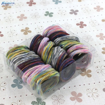 Free shipping 30pcs/lot Special women hair accessories Nice Elastic hair band Popular hair holders girls Attractive hair ties