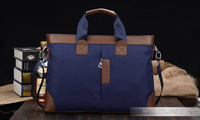Free delivery 2013 new computer bag man bag shoulder bag leisure bag diagonal fashion tide
